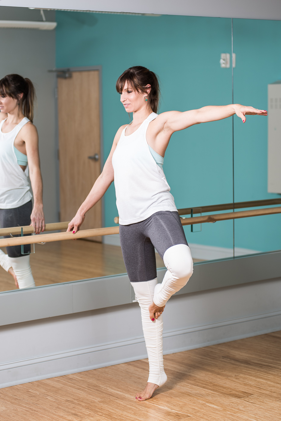 Xtend Barre In Style A Fifty Two Thursdays Review