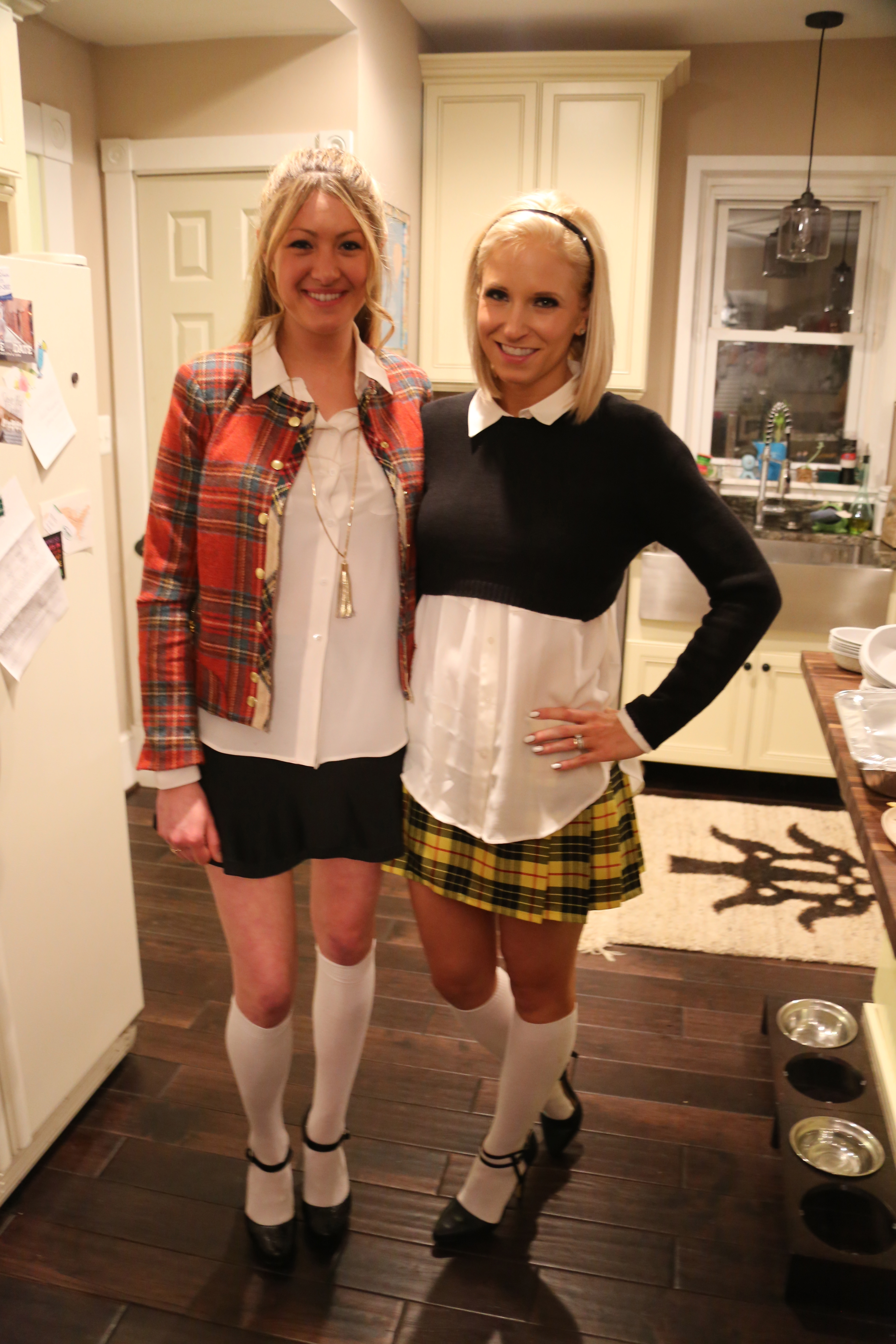 My Clueless Themed Birthday Party Fiftytwothursdays