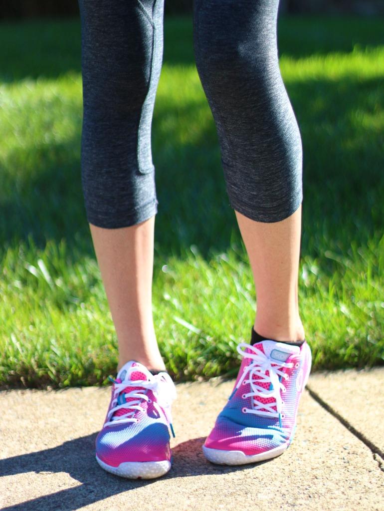 SKORA Running shoes