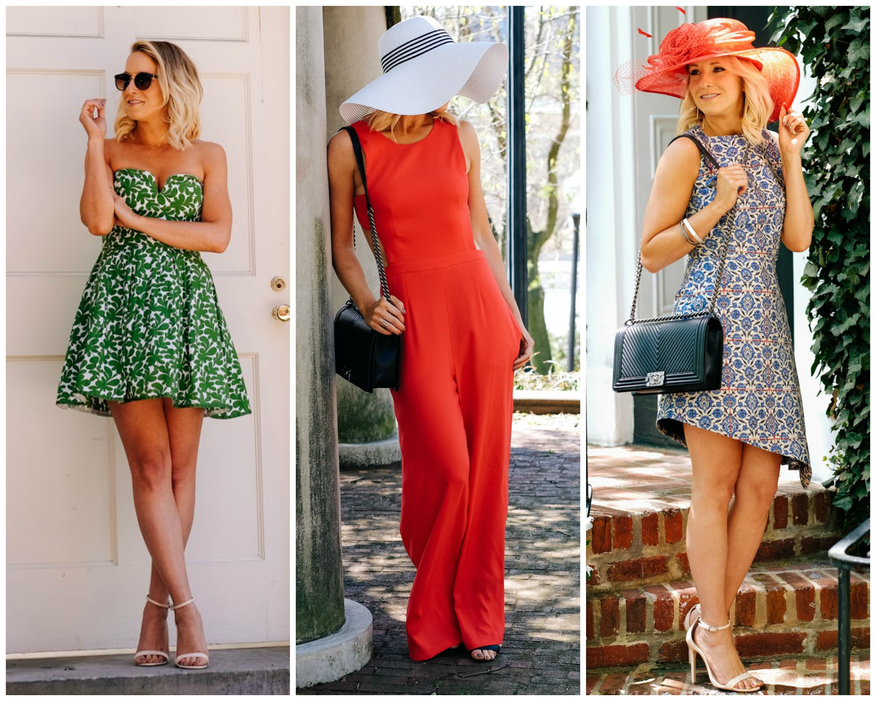239b588b4d Derby Style  3 Race Day Looks + Giveaway - fiftytwothursdays