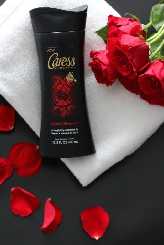 Caress Love Forever