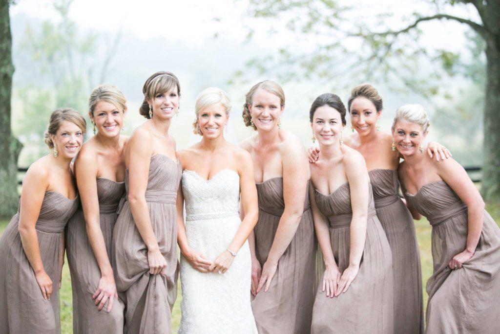 The Phillips Wedding
