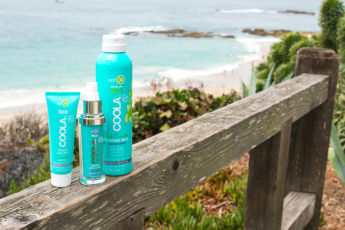 Coola Sunscreen