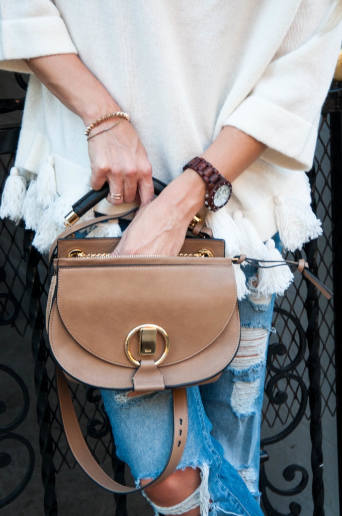 Chloe Goldie Bag