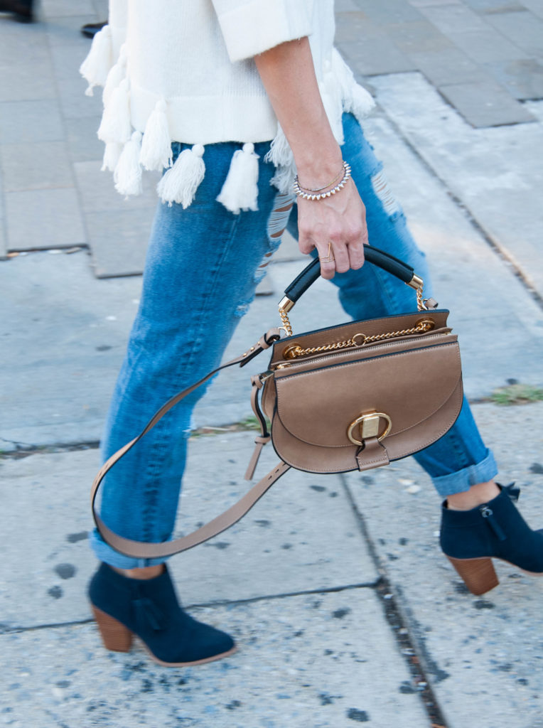 Goldie Chloe Bag