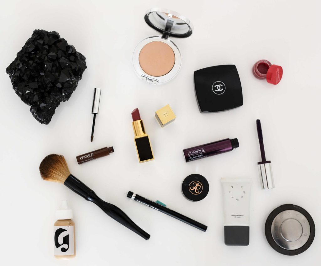 Favorite Fall Beauty products of 2015