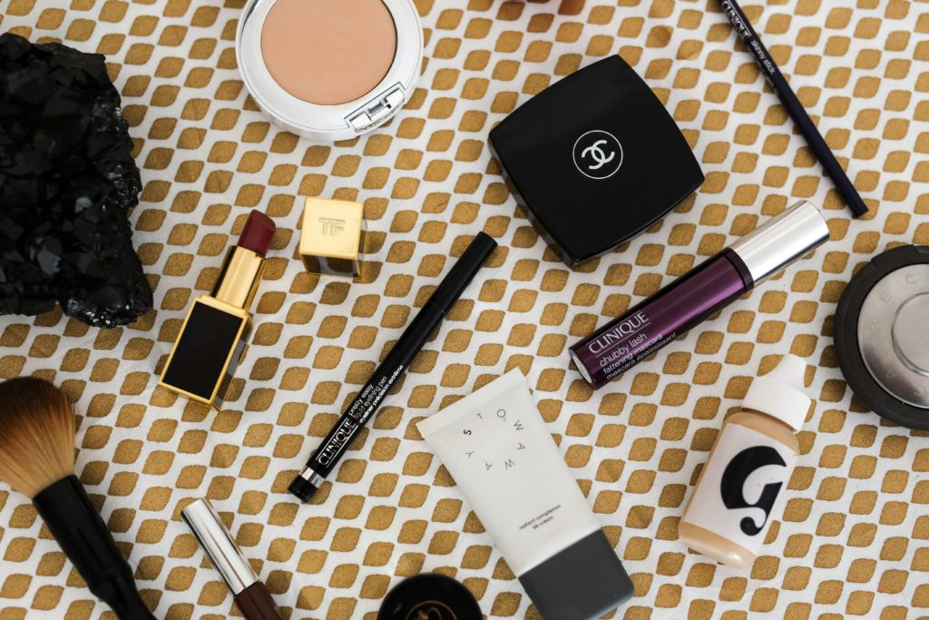 Fall Beauty Products 2015