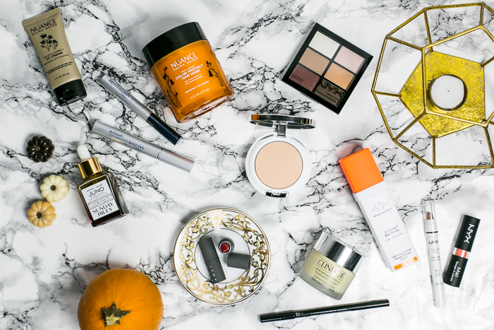 Fall Beauty Round up