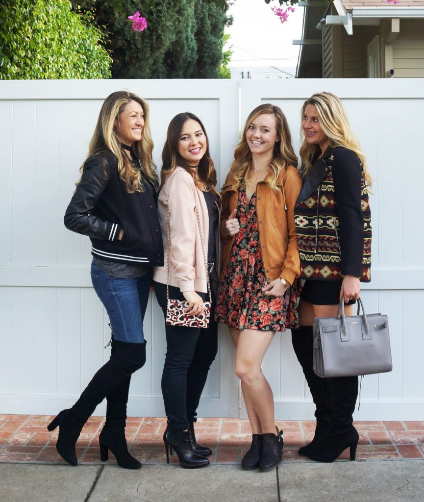 Successful Girls Night Out: 6 Tips