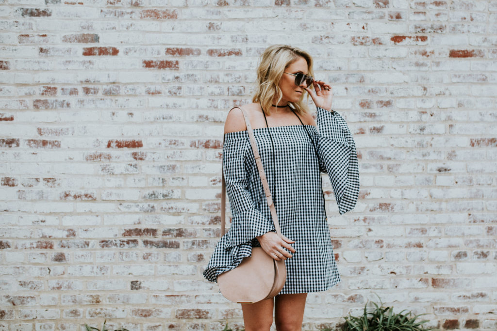 Off The shoulder dresses