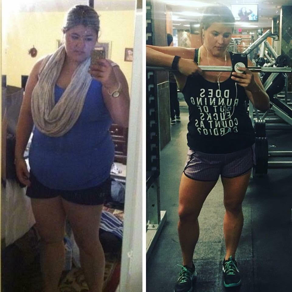 Guest Post From #52DayShred Challenger - 11 lessons about losing weight I've learned over 5 years and 70 pounds
