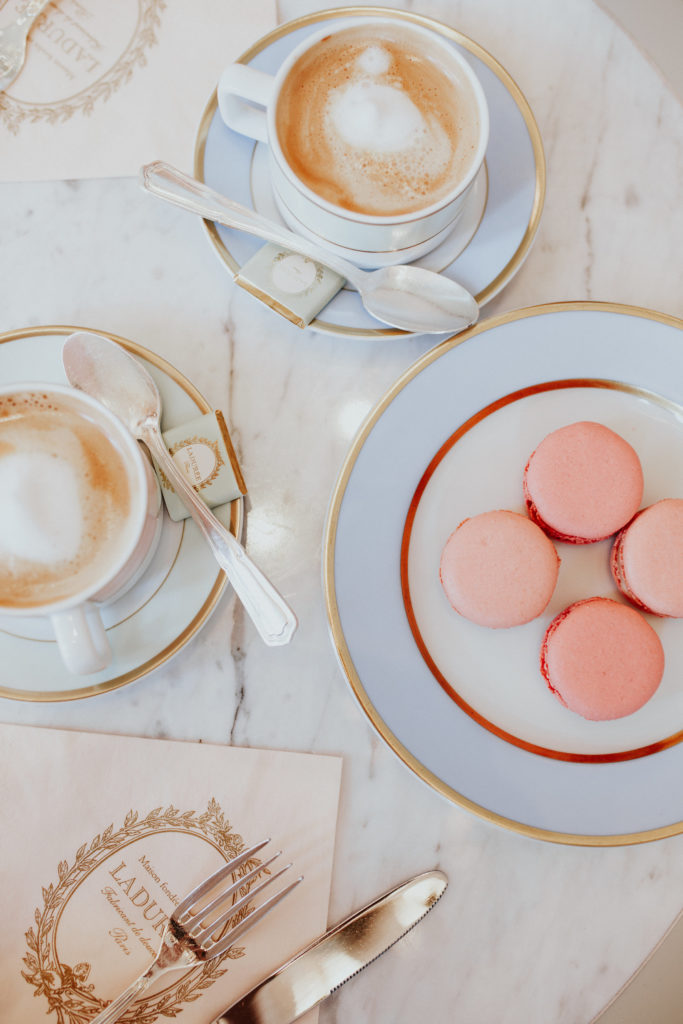 Laduree Georgetown